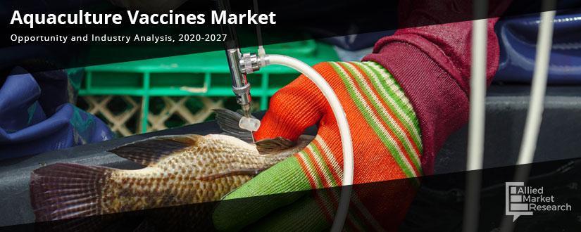 Aquaculture Vaccines Market