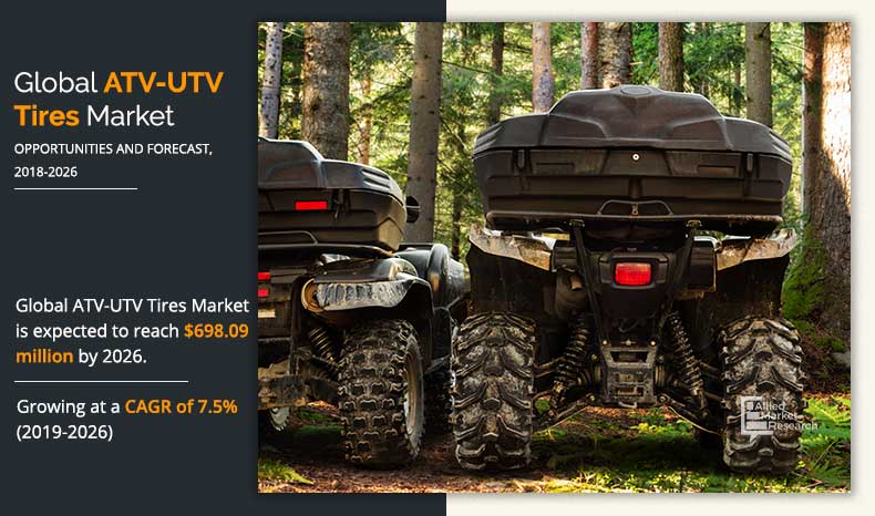 ATV UTV Tires Market 2019-2026