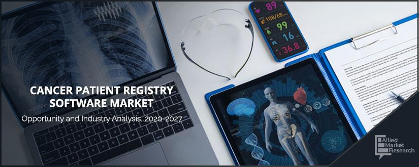 Cancer Patient Registry Software Market