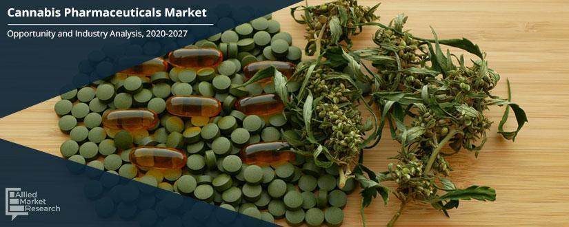 Cannabis Pharmaceutical Market