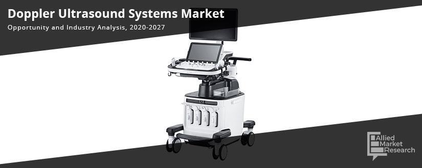Doppler-Ultrasound-Systems