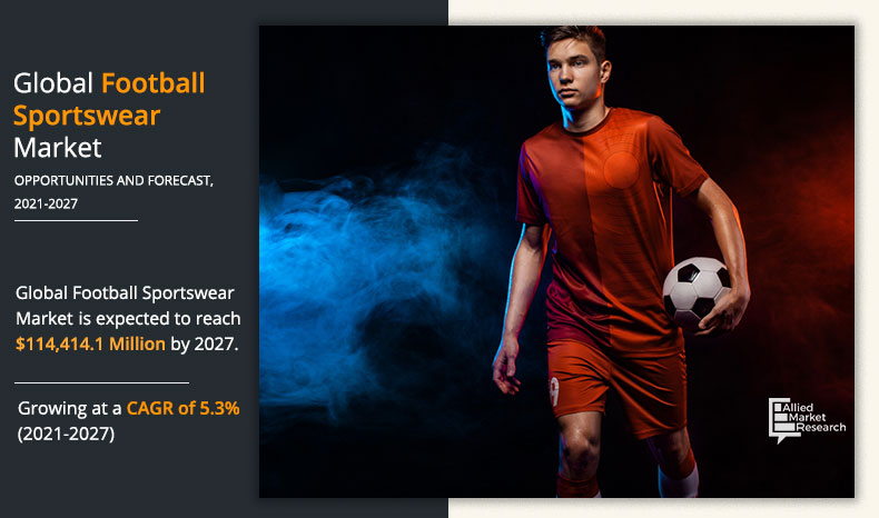 Football-Sportswear-Market-2021-2027
