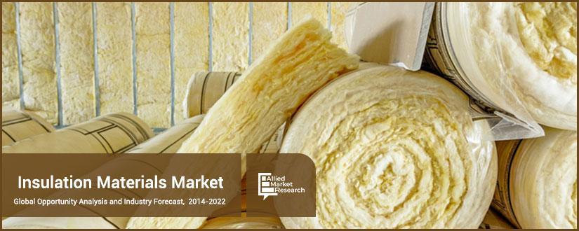 Insulation Materials Market