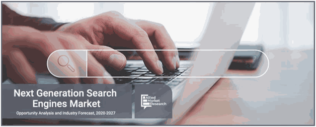 Next Generation Search Engines Market