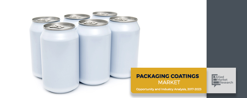 Packaging Coatings Market