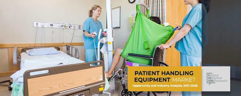 Patient-Handling-Equipment