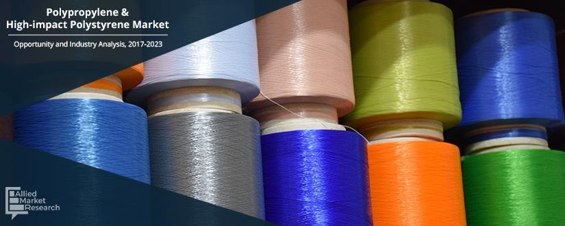Polypropylene and High-impact Polystyrene Market