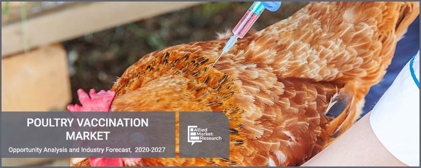 Poultry-Vaccination