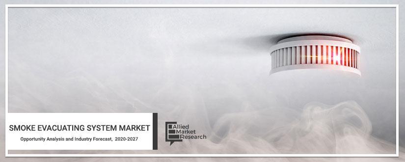 Smoke-Evacuating-System-Market