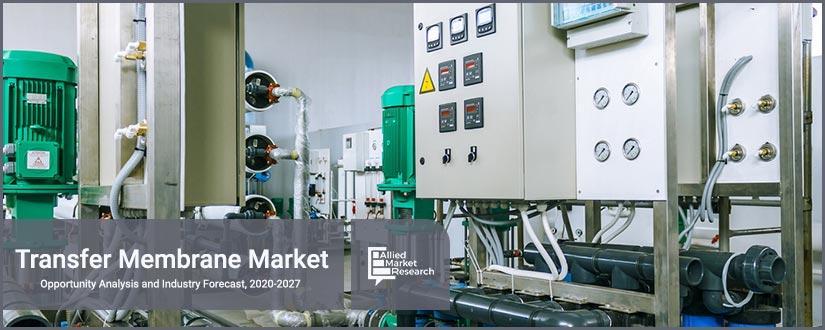 Transfer Membrane Market