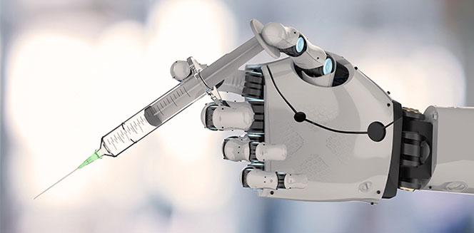 Medical Robot Market